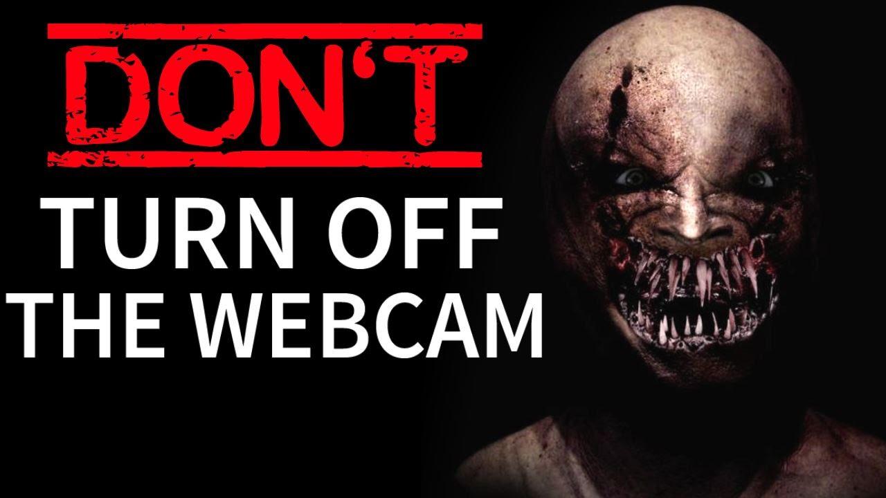 Don\u0027t Turn Off The Webcam\