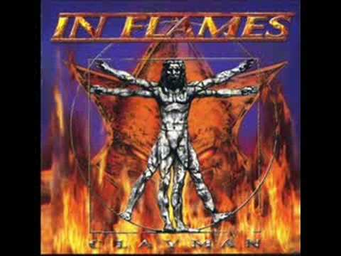 In Flames - Bullet Ride