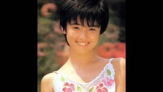 説明、原田知世のラジオ番組、星空.愛ランド 1987年2月8日放送、...