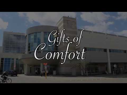 Gifts of Comfort