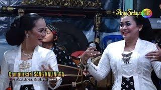 Campursari Sang Kalingga GENDING PAMBUKO Joss HD Video Argosedayu
