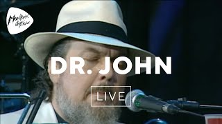 Dr. John - Iko Iko (Live at Montreux 1995)