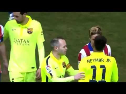 Best Soccer Fights 2015  - Ronaldo | Neymar | Messi