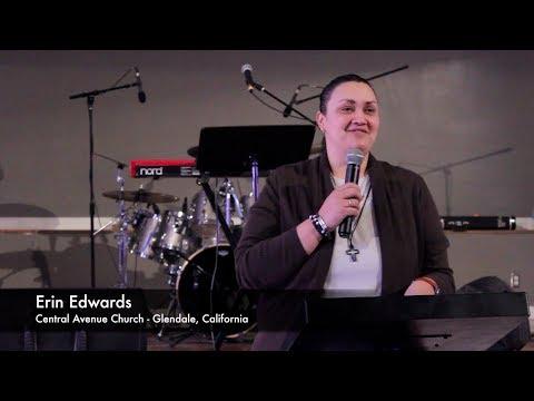 Erin Edwards - Voices: Christian LGBT+ Activists (Central Avenue Church, Glendale California)