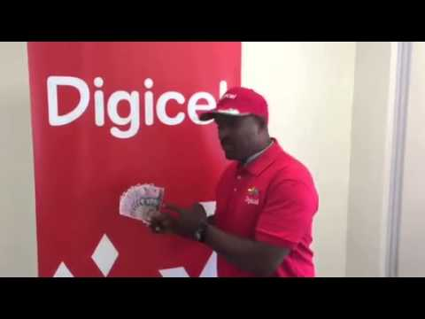 Top Up your family in Vanuatu to WIN CASH like Steven in New Zealand