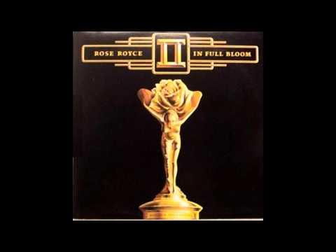 ROSE ROYCE - Do your dance - 1977