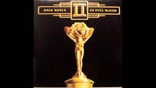 ROSE ROYCE - Do your dance - 1977