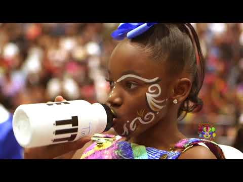 Chinadoll & Tink Tink (Full Battle) | OfficialTSquadTV | Tommy The Clown