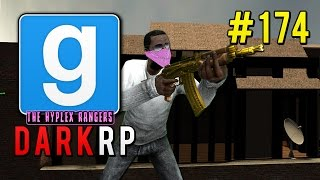 Video Garry's Mod: DarkRP: THE HYPLEX RANGERS? [174] download MP3, 3GP, MP4, WEBM, AVI, FLV Juli 2018