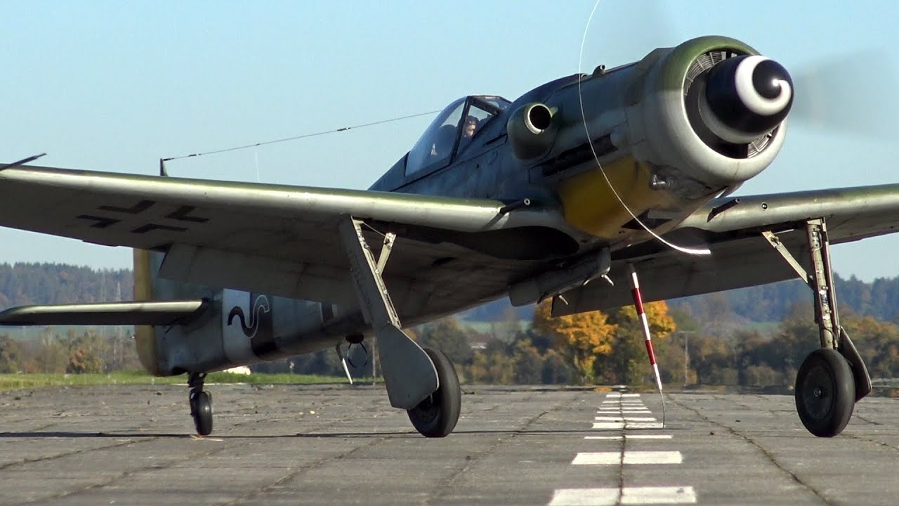 ��i-9�d_RcFW-190D-91/5Scale-YouTube
