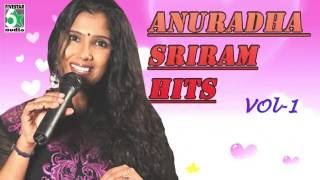 Anuradha Sriram Super Hit Songs Audio Jukebox  Vol 1