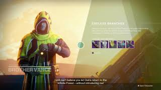 Destiny 2: How To Level Up To 335 FAST!