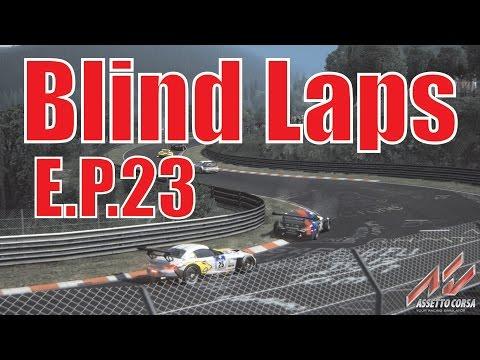 Blind Nurburgring Lap Times: E.P.23 - Ferrari 312T & 458 GT2