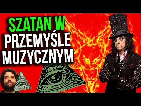 Szatan Kontroluje Przemysł Muzyczny? Demoniczne Symbole i Przesłania w Muzyce - Plociuch Ator Biznes