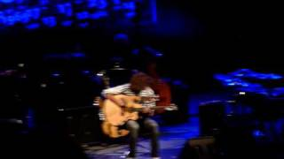 Pat Metheny - The Sound of Water (live)