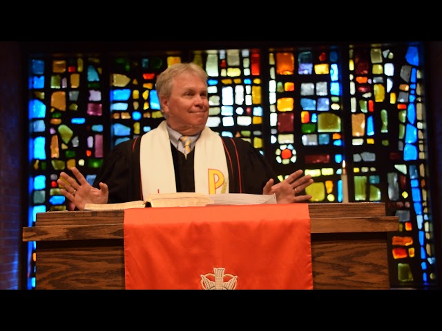 Worship Service June 21st