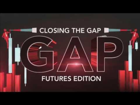 Learn to Trade Eurodollar Interest Rate Futures | Closing the Gap: Futures Edition