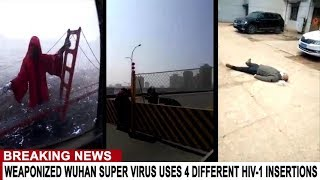 BREAKING: WUHAN SUPER VIRUS OUTBREAK ARRIVES IN SAN FRANCISCO BAY AREA - U.S. CASES ROCKET TO 11