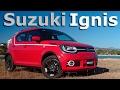 Suzuki Ignis - 10 cosas que debes saber | Autocosmos
