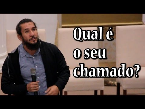 Rodolfo Abrantes - Chamado
