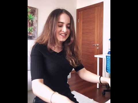 Demet Akalın - Ben Fero (Melis Fis Cover)