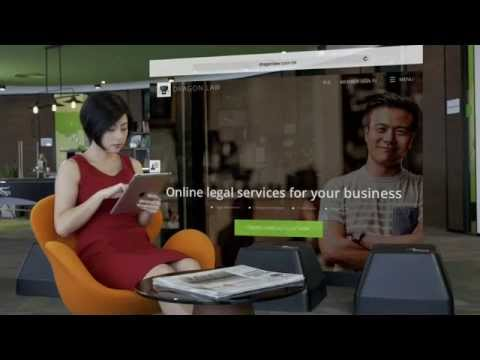 Dragon Law Online Legal Services - Hong Kong