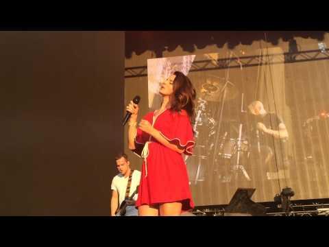 West Coast - Lana Del Rey live @ Music Midtown Atlanta 2014