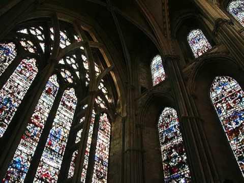 Durham Cathedral Choir - O magnum mysterium by William Byrd