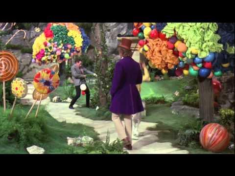 Willy Wonka - Pure Imagination