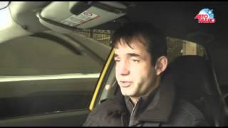 Дмитрий Певцов показал свой Мерседес