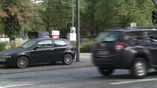 Ablenkung unerwünscht – Polizei führt Verkehrskontrollen in ganz Hamburg durch