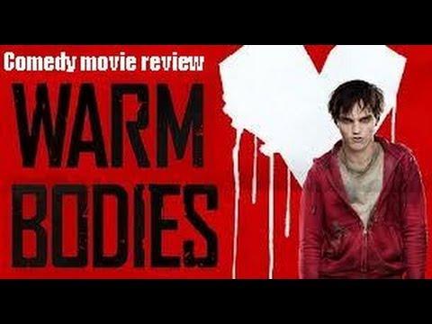WARM BODIES ( 2013 Nicholas Hoult ) Zombie Horror Comedy movie review