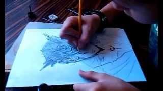 """Как рисовать """"Манга"""""""