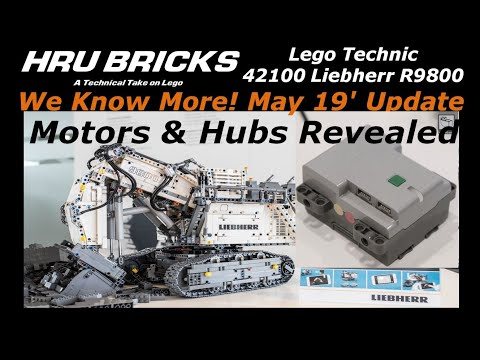 Download New Sets Lego Technic Sets 2019 Youtube To Mp3 Mp4 Mkv