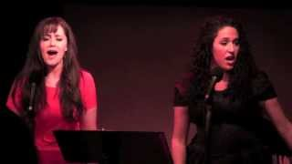 Mash Up: Do You Know (What It Takes) / Candy - THE PAIR (Elyssa Mactas & Natalie Peyser)