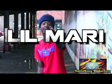 Lil Mari Faneto Remix (Preview)