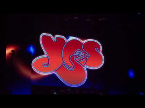 YES Concert - Dallas Texas 7/20/2019 Mp3