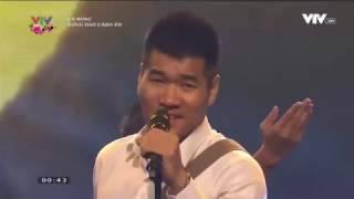 Chuyện Người Đánh Cá - Tạ Quang Thắng (Đồng Dao Cánh Én VTV - 1.2017)