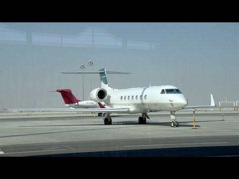 Why VIPs are Flying into the Dubai's New Al Maktoum Intl. Airport and Nearby Sharjah Intl. – AINtv