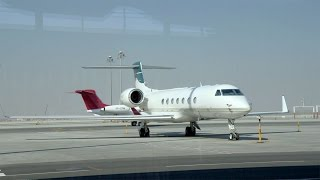 FBOs Rise To The Challenge of Handling Rising Business Aviation Traffic In Dubai – AINtv