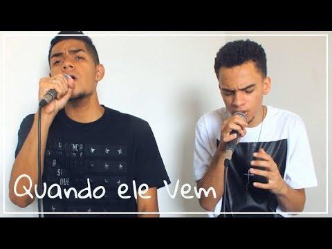 Quando Ele Vem - André Aquino (Cover Ello G2)