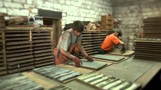 Арт-Камень - производство декоративного камня в Казани(, 2015-06-24T13:27:20.000Z)
