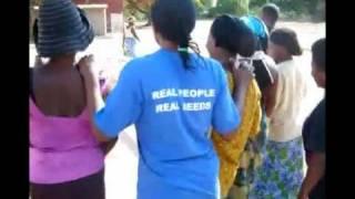 16 Days of Activism against Gender-Based Violence 2010.UNHCR, Harare, Zimbabwe