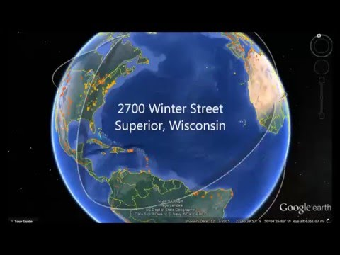 2700 Winter St  Superior WI