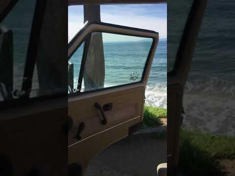 Vanagon Westfalia Restored w/ NEW 2.1 liter engine in Santa Barbara  READ BELOW FOR DETAILS (1 of 2)