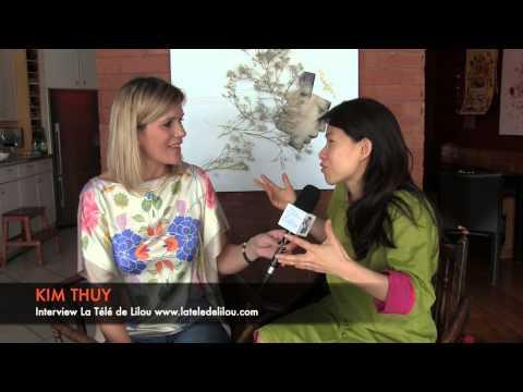 Laisser La Vie Nous Porter Pour Découvrir L'extraordinaire - Kim Thuy