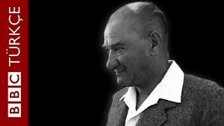 ARŞİV ODASI: Mustafa Kemal Atatürk, 10 Kasım 1973 - BBC TÜRKÇE