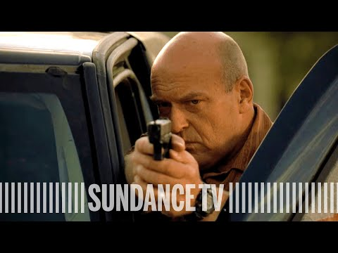 Breaking Bad | 'Hank's Showdown with Tuco' Official Clip (Ft. Dean Norris, Raymond Cruz)