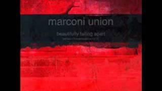 marconi union beautifully falling apart