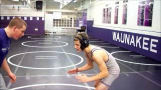 How to Wrestle by Cam Klade